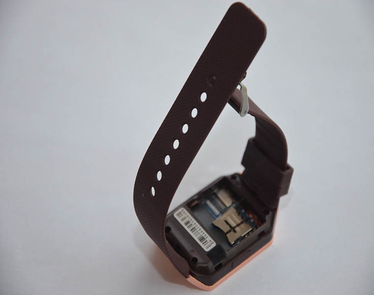 Часы DZ09